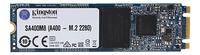 KINGSTON 480GB SSDNOW A400 SATA3 M.2 2280 SSD (SA400M8/480G)