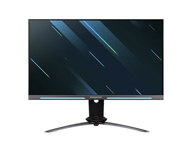 ACER Predator XB273UGSbmiiprzx 27inch 69cm 16:9 2xHDMI 2.0 + DP 1.2a + Audio out + USB 3.0x2 1up 2down 2Wx2 IPS Fast LC 1ms G2G (UM.HX0EE.S01)