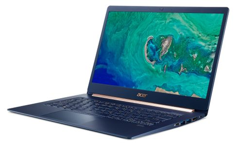 "ACER SWIFT 5 SF514-54GT-75TG 14"" FHD IPS/ I7-1065G7/ 512SSD/ 16GB/ MX350 (NX.HU5ED.002)"