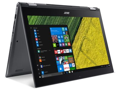 """ACER SPIN 5 SP513-54N-54NH 13.5"""" 2256X1504 IPS/ I5-1035G4/ 512SSD/ 16GB (NX.HQUED.009)"""