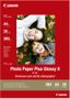 CANON PP-201 plus photo paper inkjet 260g/m2 A4 20 sheets 1-pack