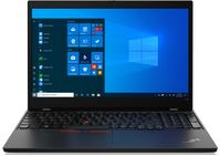 LENOVO L15 15.6IN FHD I5-10210U 8GB 256GB LTE-L850 W10P              IN SYST
