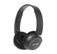 KOSS BT330i Headphones,  On-Ear, Wireless and Wired, Microphone,  Black