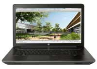 HP ZBook 17 E3-1535 17.3 32GB/256 PC (T7V66EA#AK8)