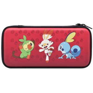 HORI Switch Tough Pouch Pokémon Sword/ Shield,  Nintendo Switch (NSW-219U)