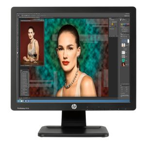 "HP ProDisplay P17A - LED  17""ÿ (F4M97AT)"