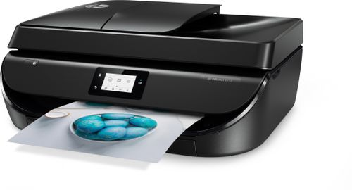 HP OfficeJet 5230 All-in-One Printer (ST)(RDKK) (M2U82B#BHC)