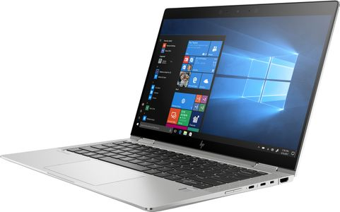 HP EliteBook x360 1030 G4 i7-8565U 13.3inch FHD AG UWVA 1000 Touch Sure View 16GB RAM 512GB PCIe NVMe Value W10P 3YW (NO) (7YK96EA#ABN)