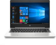 HP ProBook 440 G7 - i3 10110U - 4GB RAM - 128GB SSD - 14inch - Windows 10 Pro (8VU13EA#ABH)
