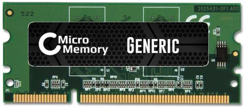 MICROMEMORY 512MB DDR2 (MMG3872/512)