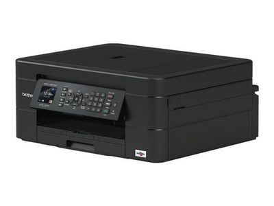BROTHER MFC-J491DW ColourCopy/ Scan/ Printer (MFCJ491DWZW1)