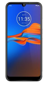 MOTOROLA E6 PLUS 2/32GB POLISHED GRAPHITE (PAGA0031NL)