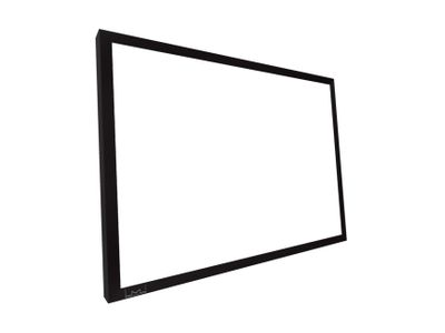 "MULTIBRACKETS M 2.35:1 Framed Projection Screen Dlx90"" (7350022732568)"