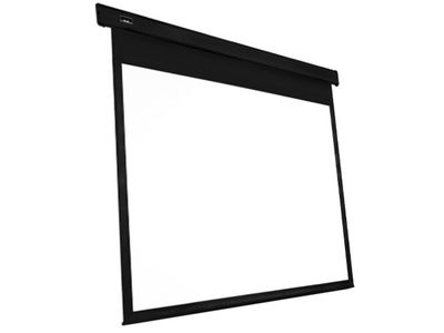 "MULTIBRACKETS M 16:9 Motorizd Proj Screen Black Ed 77"" (7350022733978)"