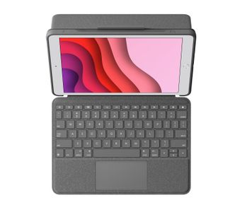 LOGITECH Combo Touch for iPad 7th generation (920-009628)
