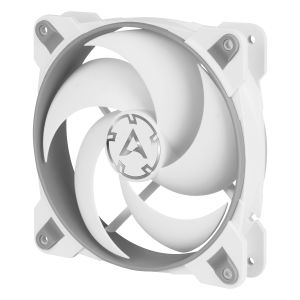 ARCTIC COOLING BioniX P120 eSport Fan 120mm w/ 3-phase motor, PWM and PST Grey/ White (ACFAN00167A)