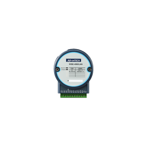 ADVANTECH WISE-4060 LAN 4-ch DI and 4-ch Relay (WISE-4060/LAN-AE)