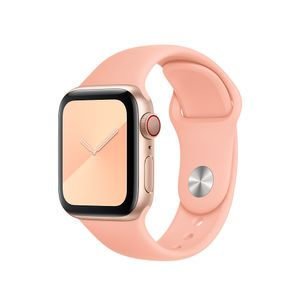 APPLE Band 40 Grapefruit Sport-Zml (MXNU2ZM/A)