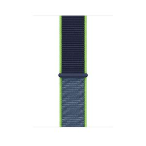 APPLE Band 44 Neon Lime Sl-Zml (MXMV2ZM/A)