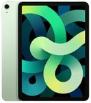 "APPLE iPad Air 10.9"" Gen 4 (2020) Wi-Fi, 64GB, Green (MYFR2KN/A)"