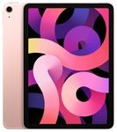 "APPLE iPad Air 10.9"" Gen 4 (2020) Wi-Fi + Cellular, 256GB, Rose Gold (MYH52KN/A)"