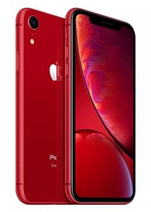 APPLE iPhone XR Red 64GB (MH6P3QN/A)