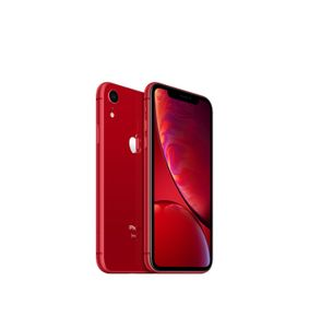 APPLE iPhone XR 64 GB (PRODUCT) RED MH6P3ZD/A (MH6P3ZD/A)