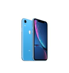 APPLE iPhone XR 64 GB Blau MH6T3ZD/A (MH6T3ZD/A)