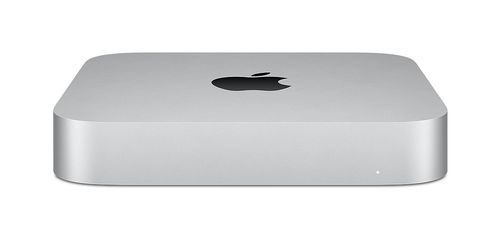 APPLE Mac mini M1 chip (2020) /8C Cpu/8C Gpu/ 8GB/ 512GB (MGNT3DK/A)