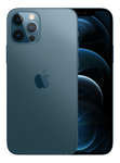APPLE iPhone 12 Pro 256GB Pacific Blue (MGMT3FS/A)