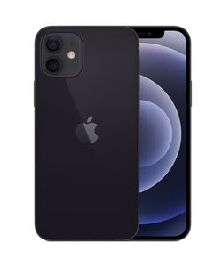 APPLE iPhone 12 128GB Black (MGJA3CN)