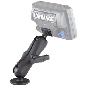 RAM MOUNT RAM MOUNT FOR LOWRANCE MARK AND ELITE (RAM-101-LO11)