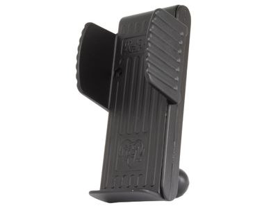 RAM MOUNT UNPKD. RAM HAND HELD HOLDER (RAM-B-120BU)