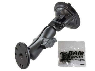 RAM MOUNT RAM SUCTION MOUNT FOR GARMIN 195 295 (RAM-B-166-G1)