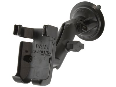RAM MOUNT RAM SUCTION MOUNT GARMIN GPSMAP 78 (RAM-B-166-GA40)
