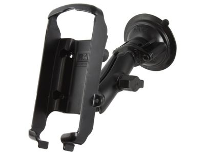 RAM MOUNT RAM SUCTION MOUNT FOR GARMIN 76 76CSX (RAM-B-166-GA6)