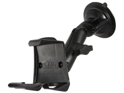 RAM MOUNT RAM SUCTION CUP GARMIN 2600 2700 SERIES (RAM-B-166-GA9U)