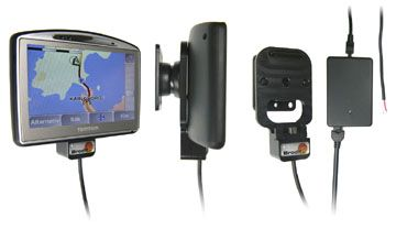 BRODIT Active holder TomTom GO 520/530/ - qty 1 - TomTom Prof Aktiv holder GO520/ 720/ 920 (215269)