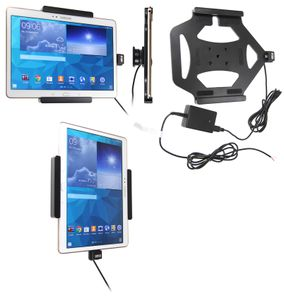 BRODIT Aktiv Bilholder Galaxy Tab S 10.5 Aktiv holder for fast installasjon (513653)
