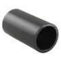 "RAM MOUNT RAM 1.11 OD X 2"" LONG BLACK PVC PIPE"