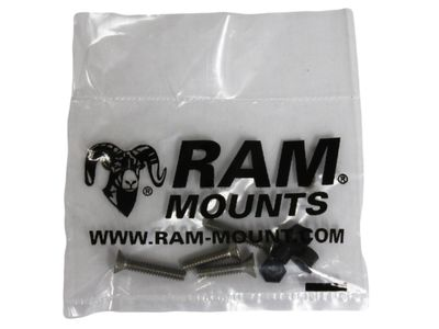 RAM MOUNT RAM HARDWARE FOR GARMIN 7200 (RAM-S-G3U)