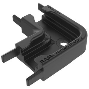 RAM MOUNT 90 DEG CONNECTOR FOR EXTRUDED ALUM TRACK (RAP-TRACK-EXA-CC90U)