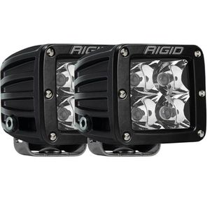 RIGID FJERNLYS RIGID DUALLY SPOT SET (20221EM)