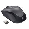 LOGITECH Logitech M235 Wireless Mouse - Black/ Grey (910-002201)