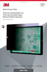3M Easy-On Privacy Filter Tabletfor Apple iPad Pro - landscape (98044062895)