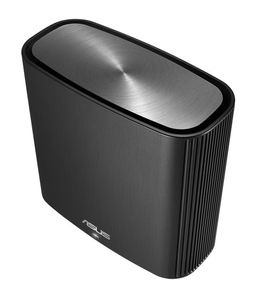 ASUS ZENWIFI AC /CT8/ AC3000 WIFI SYSTEM BLACK IN (90IG04T0-MO3R10)