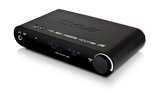 CYP Advanced DAC with HDMI Switching and Audio -