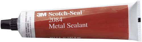 3M Scotch-Seal 2084 Metal Sealant lim, 148ml (2084150)