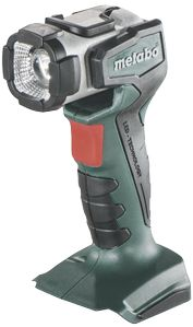 Metabo LED lampe ULA 14,4-18 solo (600368000)