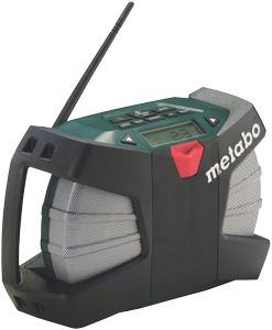 Metabo Radio WILD CAT 12V (602113000)